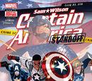 Captain America: Sam Wilson Vol 1 8