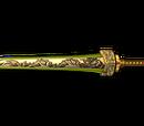Xuan Yuan Sword