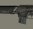 Police Rifle