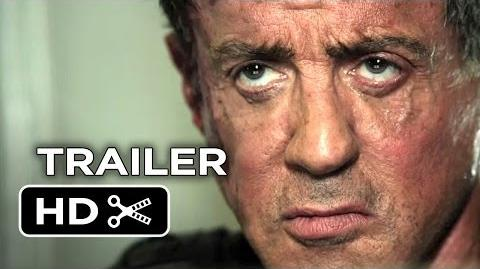 Expendables 1-3 Trailers