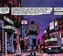 Gotham City East End