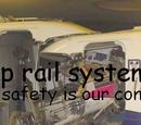 PvZCC Monorail System
