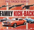 Family Kick-Back