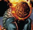 Steven Levins (Earth-616)