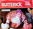 Butterick 5752 C