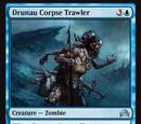 Drunau Corpse Trawler