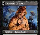 Wayward Disciple
