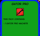 Gator Pro (IAP)