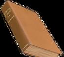 """""""The History of the Big Bonanza"""" Book"""