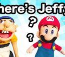 Where's Jeffy?