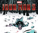 Guidebook to the Marvel Cinematic Universe - Marvel's Iron Man 3/Marvel's Thor: The Dark World Vol 1 1
