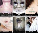 Los Sangre Azul (Serie de Libros)