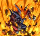 Magma Dragon Slayer Magic