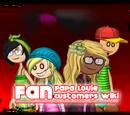Fan Papa Louie Customers Wiki