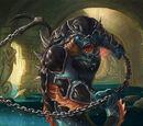 Initiate Hullcrusher (Campaign Raid)