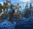 Initiate Waterweaver (Campaign Raid)