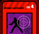 Distant Survivalist