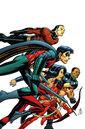 Titans Hunt Vol 1 7 Romita Jr Textless Variant.jpg