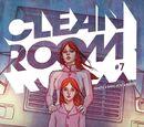 Clean Room Vol 1 7