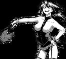 Nemuri Kayama (Boku no Hero Academia)