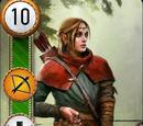 Milva (gwent card)