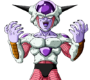 Frieza (Dragon Ball Series)