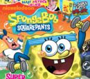 SpongeBob SquarePants Magazine Issue 116