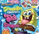 SpongeBob SquarePants Magazine Issue 127