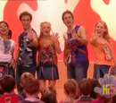 Hi-5 Series 5, Episode 6 (Memories)