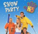 Snow Party (video) (re-release)