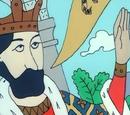 King Muskar I