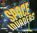 Space Invaders (Activision)