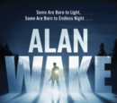 Alan Wake (książka)