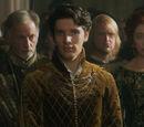 The Duke of Blackwood