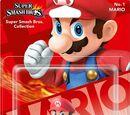Mario - Super Smash Bros.