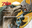 Link Lobo - The Legend of Zelda