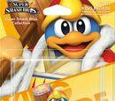 Rey Dedede - Super Smash Bros.