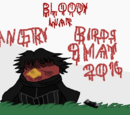 AngryBirds Bloody War