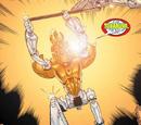 Comic 14: At last -- Takanuva!