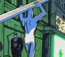 MARVEL COMICS: Rom the Space Knight Animated