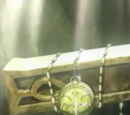 Jack Vessalius' Pocket Watch