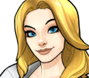 Sharon Carter (Earth-TRN562) from Marvel Avengers Academy 001.png