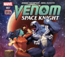 Venom: Space Knight Vol 1 7