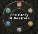Die Geschichte von Vestroia