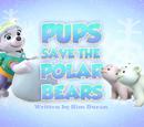 Pups Save the Polar Bears