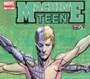 Machine Teen Vol 1 3