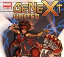 GeNext: United Vol 1 2