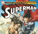 Superman: Sacrifice (Collected)