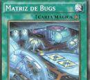 Matriz de Bugs