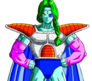 Zarbon (Dragon Ball Series)